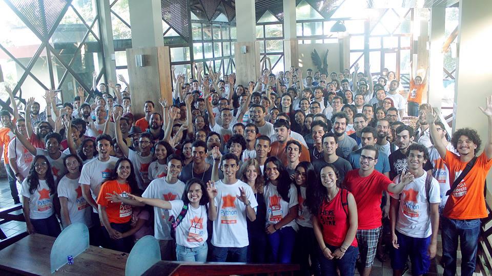 Python Nordeste 2015
